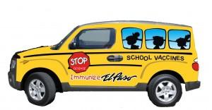immunize bus