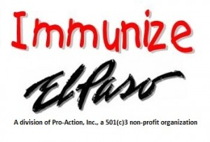 immunize el paso black-red logo vertical-1